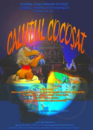 Calutul cocosat