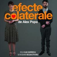Efecte colaterale (Teatrul Nottara) - Premieră