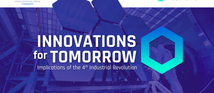 Innovations for Tomorrow. Implications of the 4th Industrial Revolution