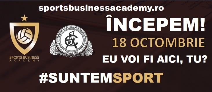 Sports Business Academy 2017