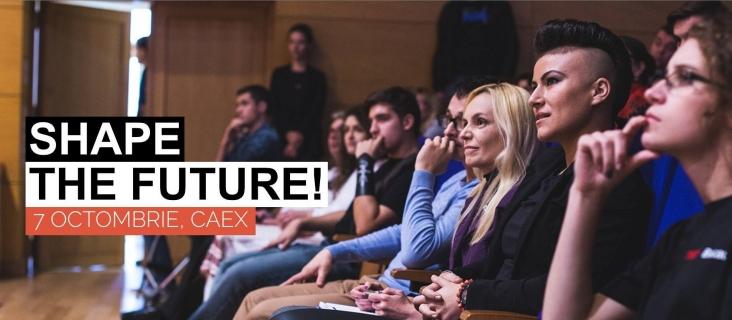 TEDxBacau 2017