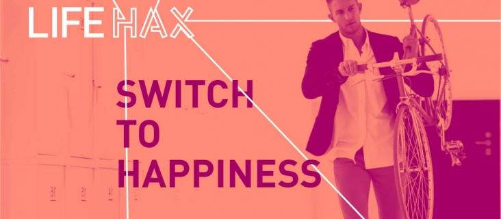 Conferinta interactiva LifeHax #1