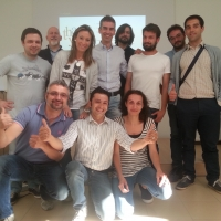 Cook Your Startup Bucharest