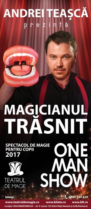 Magicianul Trăsnit