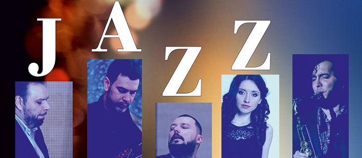 Ziua Internațională a Jazz-ului - 5 mai 2018