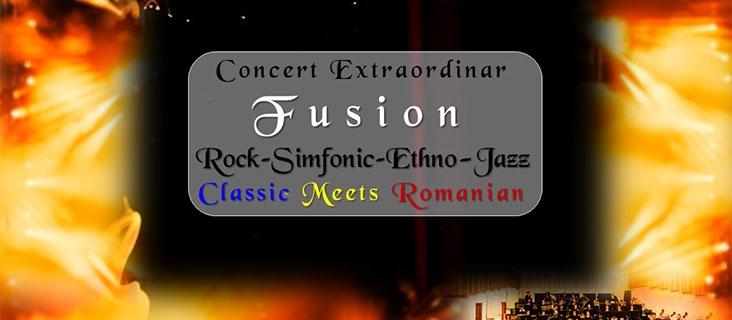 Classic meets Romanian - 24 mai 2018