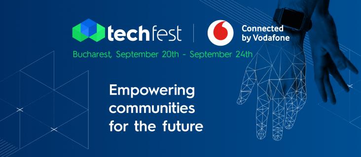 TechFest Bucharest