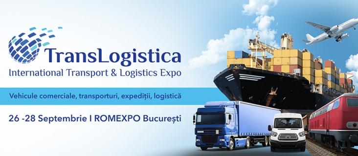 TransLogistica Expo 2018