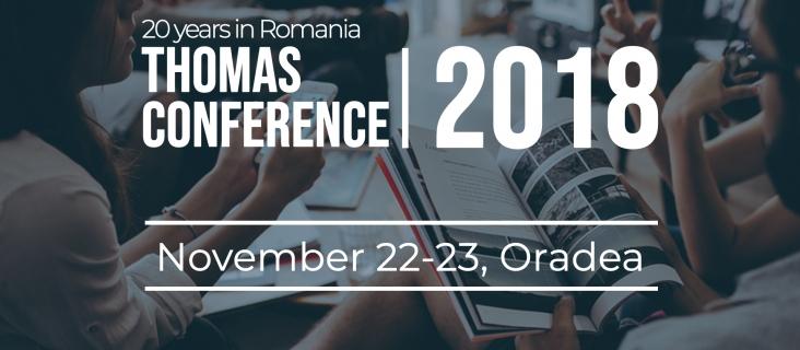 Thomas Conference