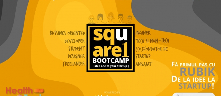 Square 1 Bootcamp - Second Edition