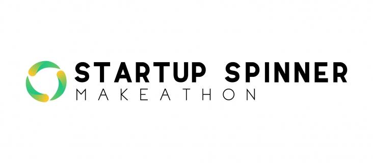 Startup Spinner Makeathon