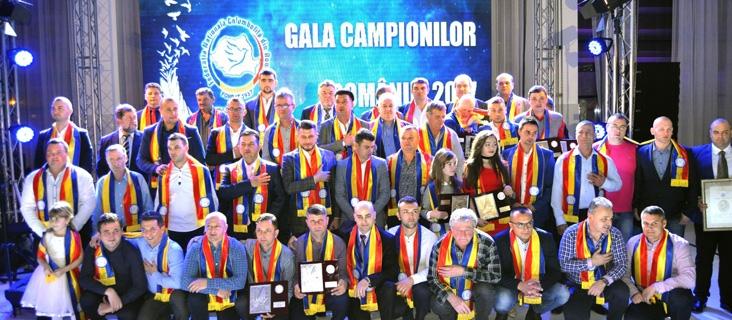 Gala Campionilor 2018