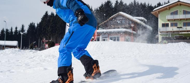Lectii Ski Sinaia 03 Ianuarie