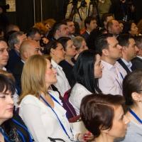 Conferinta Nationala a Industriei Ospitalitatii 2019