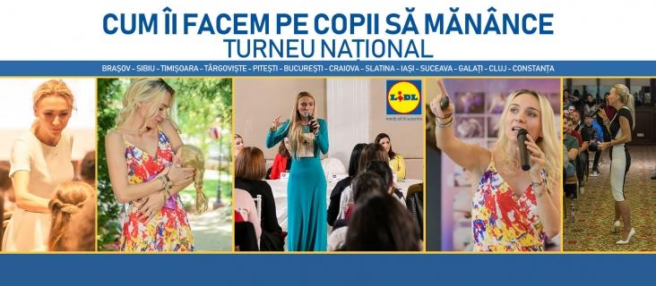 București, toamnă 2019