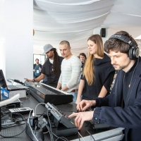 MASTERING THE MUSIC BUSINESS Conference & Showcase Festival