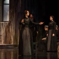 Vrajitoarele din Salem