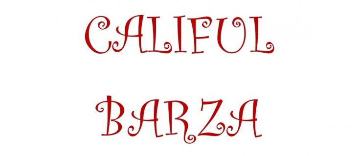 Califul Barza