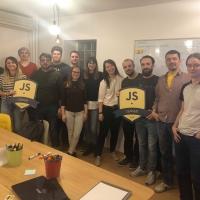 JSLeague - Intro to GraphQL