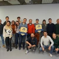 JSLeague - Intro to Vue.js 3 Online Workshop