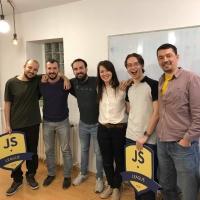 JSLeague - TypeScript Fundamentals