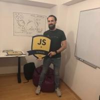 JSLeague - JS Beyond the Basics