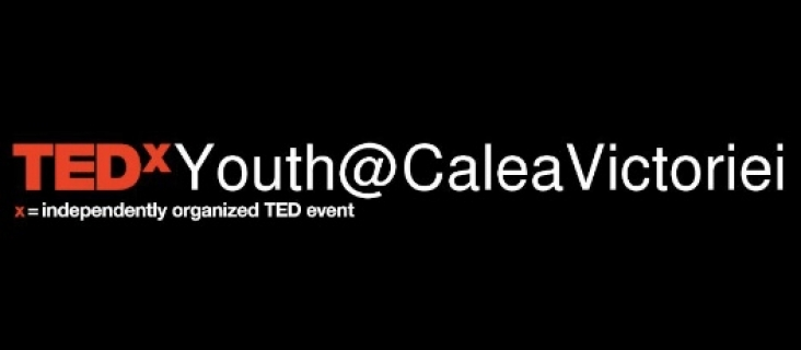 TEDxYouth@CaleaVictoriei