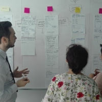 Design Sprint intensive workshop