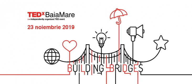 TEDxBaiaMare - Building Bridges
