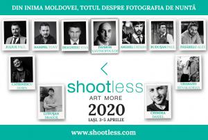 Shootless 2020