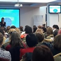 """Conferința """"Cum dezvoltăm rezistența psihică a copiilor?""""- Brașov"""