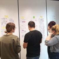 Design Sprint  intensive workshop