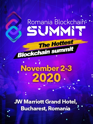 ROMANIA BLOCKCHAIN SUMMIT 2020