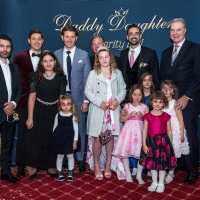 Daddy Daughter Charity Ball, 2nd edition