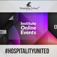 Hospitality Culture Institute Online Events