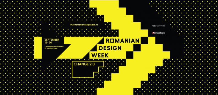 Romanian Design Week 2020 - Combinatul Fondului Plastic