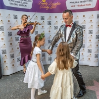 Daddy Daughter Charity Ball - 3rd edition
