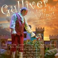 Gulliver in tara lui Lilliput