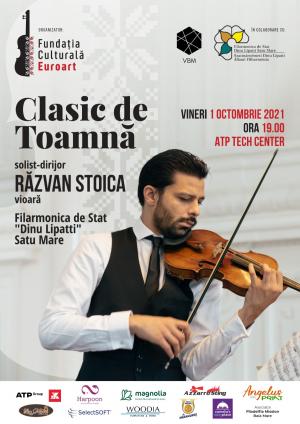 """CLASIC DE TOAMNA"""