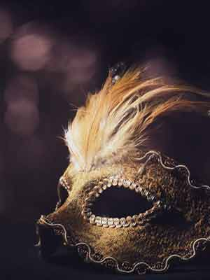 Revelion Buzau 2022 - Masquerade Ball